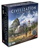 Цивилизация Сида Мейера. Новый рассвет. Терра инкогнита (дополнение)