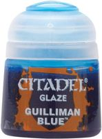 Paint Pots: Guilliman Blue 12ml (25-03)