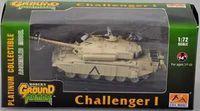 "Танк ""Challenger I, Ирак 1991"" (масштаб: 1/72)"