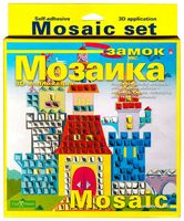 "Мозаика ""Замок"""