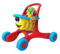 """Развивающая игрушка """"Говорящая тележка для покупок"""""""