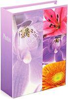 """Фотоальбом """"Fleur-De-Lis"""" (100 фотографии; 10х15 см)"""