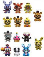 "Фигурка ""Mystery Minis. Five Nights at Freddy's"""