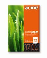 """Фотобумага глянцевая """"Acme"""" (100 листов; 170 г/м2; А6)"""
