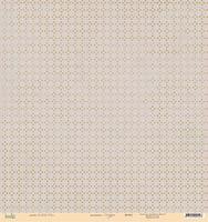 Бумага для скрапбукинга (арт. BY003)