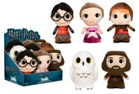 "Фигурка ""Supercute Plushies: Harry Potter"" (1 шт.)"