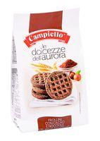 """Печенье песочное """"Campiello. С лесными орехами"""" (350 г)"""