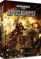 """Warhammer 40000 """"APOCALYPSE"""""""