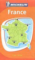 France: Mini-Map