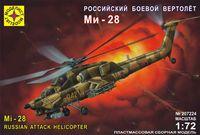 "Вертолет ""Ми-28"" (масштаб: 1/72)"