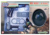 """Игровой набор """"Полиция. BeBoy"""" (арт. 7796)"""