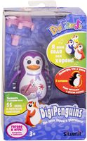 """Интерактивная игрушка """"Пингвин с кольцом"""""""