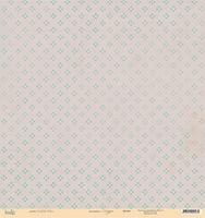 Бумага для скрапбукинга (арт. BY004)