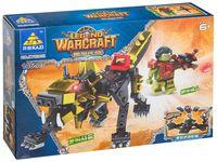 """Конструктор """"Warcraft"""" (146 деталей; арт. 81031-4)"""