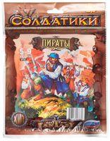 """Набор фигурок """"Пираты"""" (5 шт)"""