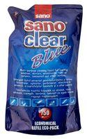 """Средство для чистки стеклянных поверхностей """"Clear. Универсальное"""" (750 мл; дой-пак)"""