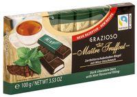 """Шоколад темный """"Mint"""" (100 г)"""