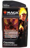 Magic the Gathering. Core Set 2020. Chandra