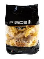 """Макароны """"Piacelli. Тagliatelle"""" (500 г)"""