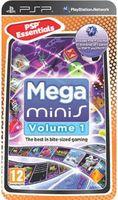 Mega Minis. Volume 1 (PSP)