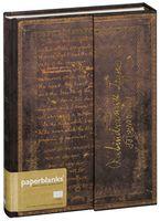 """Записная книжка в линейку Paperblanks """"Тагор. Гитанджали"""" (180х230 мм; ультра)"""