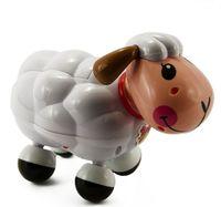"""Музыкальная игрушка """"Веселая овечка"""""""