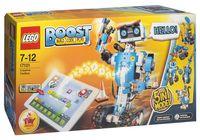 """LEGO Boost """"Набор для конструирования и программирования"""""""