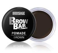 "Помада для бровей ""Brow Bar"" тон: brown"