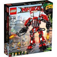 """LEGO The Ninjago Movie """"Огненный робот Кая"""""""