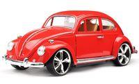 """Автомобиль на радиоуправлении """"Volkswagen Beetle"""" (масштаб: 1/24)"""