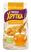 """Хлопья кукурузные медовые """"Nestle. Хрутка"""" (300 г)"""