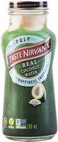 """Вода кокосовая """"Taste Nirvana. С мякотью"""" (280 мл)"""
