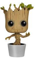 """Фигурка """"Guardians of the Galaxy. Dancing Groot"""""""