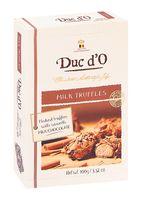 """Конфеты """"Duc d'O. Milk Truffles"""" (100 г)"""