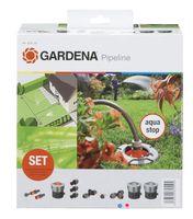 """Комплект садового водопровода """"Gardena"""""""