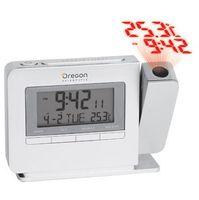 Проекционные часы с термометром Oregon Scientific TW223-g