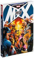 Мстители против Людей Икс (16+)