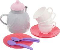 """Набор детской посуды """"Розовый зефир"""""""