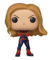 """Фигурка """"The Avengers. Captain Marvel"""""""