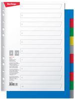 Разделитель универсальный (А4; 10 листов)
