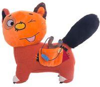 """Мягкая игрушка """"Кот хулиган"""" (23 см)"""