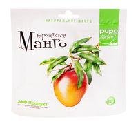"""Манго сушеный """"Pupo"""" (150 г)"""
