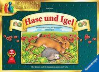 Заяц и Еж