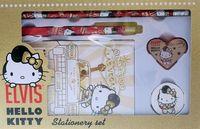 """Набор канцелярский """"Hello Kitty"""" в подарочной коробке"""
