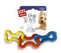 """Игрушка для собак """"3 Косточки"""" (15 см)"""