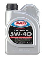 "Масло моторное ""Megol Low Emission"" 5W-40 (1 л)"