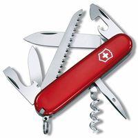 """Нож Victorinox """"Camper"""" (13 функций; красный)"""