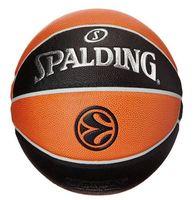 """Мяч баскетбольный Spalding 84-004Z """"TF-1000 Euroleague"""" №7"""