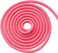Скакалка для художественной гимнастики (3 м; красная)