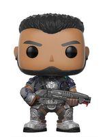 """Фигурка """"Gears of War. Доминик Сантьяго"""""""